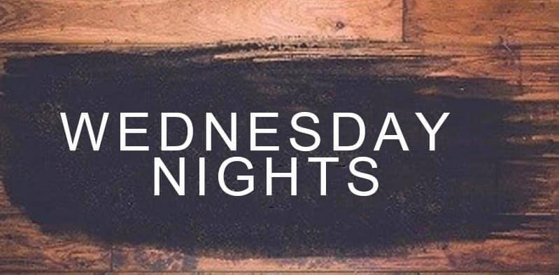 Wednesday Night Service